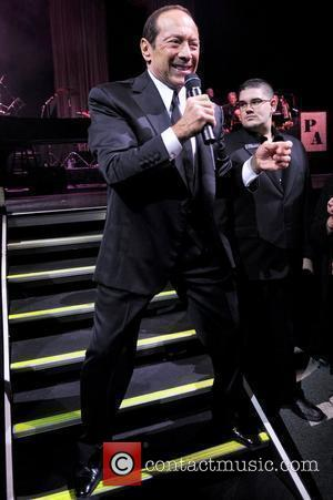 Paul Anka performing live in concert at Hard Rock Live inside the Seminole Hard Rock Hotel & Casino  Hollywood,...