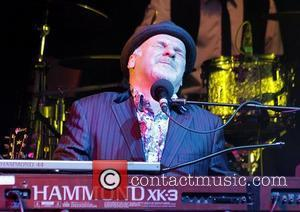 Paul Carrack performing at Liverpool Philharmonic Hall Liverpool, England - 16.01.11