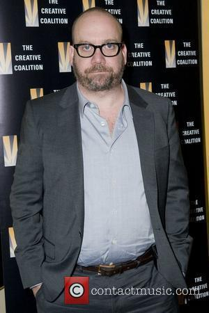 Paul Giamatti at a special preview of Barney's Version part of Creative Coalition's Spotlight Initiative Screening Series - Arrivals New...