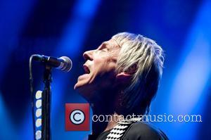 Paul Weller, Royal Albert Hall