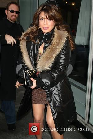 Paula Abdul Stumbles In Ratings After Promising Start