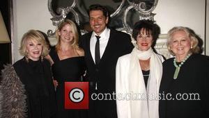 Joan Rivers, Barbara Cook, Cabaret and Chita Rivera
