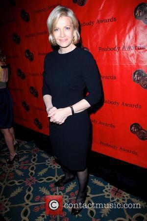 Diane Sawyer 69th Annual Peabody Awards at The Waldorf Astoria New York City, USA - 17.05.10