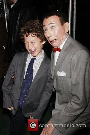 Pee-wee Back On Tv