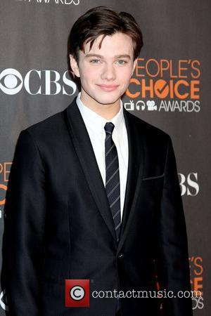 Chris Colfer People's Choice Awards 2010 held at the Nokia Theatre L.A. Live - Arrivals Los Angeles, California - 06.01.10