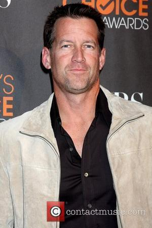 James Denton People's Choice Awards 2010 held at the Nokia Theatre L.A. Live - Arrivals Los Angeles, California - 06.01.10