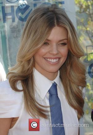 Annalynne Mccord