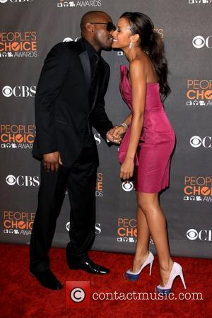 Omar Epps and Dania Ramirez
