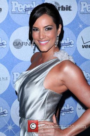 Gaby Espino 14th Annual People En Espanol '50 Most Beautiful' issue celebration at Guastavino's New York City, USA - 20.05.10