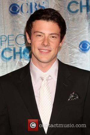 Cory Monteith 2011 People's Choice Awards at Nokia Theatre L.A. Live - Arrivals Los Angeles, California - 05.01.11
