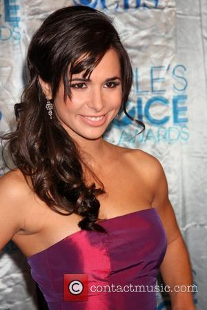 Josie Loren 2011 People's Choice Awards at Nokia Theatre L.A. Live - Arrivals Los Angeles, California - 05.01.11