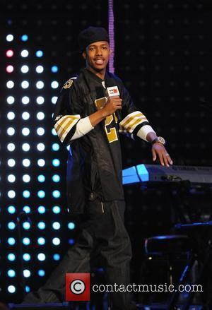 Nick Cannon and Vh1