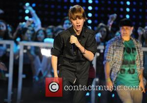 Justin Bieber and Vh1