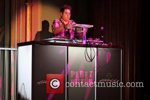 Atmosphere and Perez Hilton