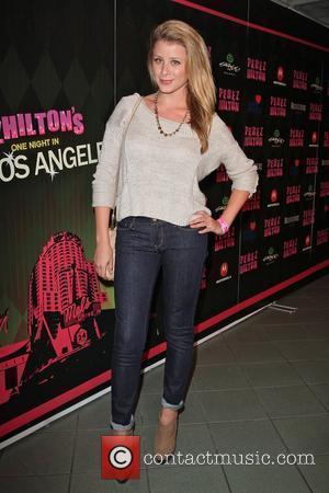 Lo Bosworth Perez Hilton's 'One Night in LA' on September 11th at the Wiltern Theatre Los Angeles, California - 11.09.10