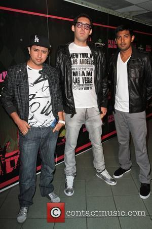 Nerd, N.e.r.d and Perez Hilton
