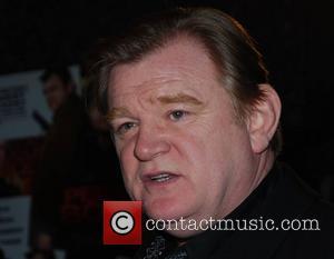 Brendan Gleeson Irish Premiere of 'Perrier's Bounty' held at the Savoy Cinema Dublin Ireland - 10.03.10