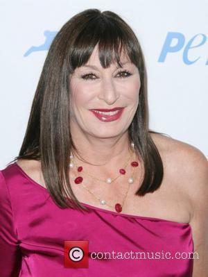 Anjelica Huston PETA's 30th Anniversary Gala and Humanitarian Awards held at the Hollywood Palladium Hollywood, California - 25.09.10