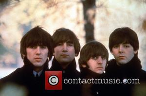 John Lennon, Sir Paul McCartney, George Harrison, Ringo Starr