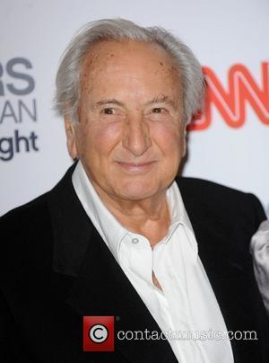 """Moving"" Michael Winner Funeral Sees Director And Food Critic Laid To Rest"