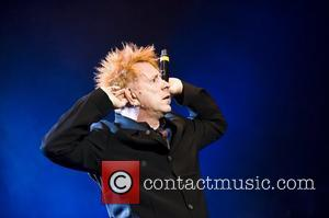 John Lydon PIL - Public Image LTD�performing live at the O2 Academy Brixton London, England - 21.12.09