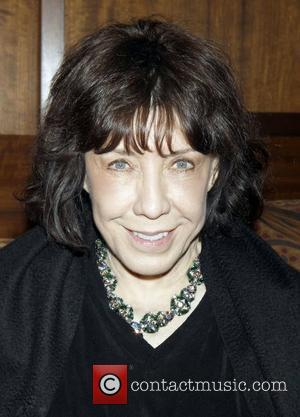 Lily Tomlin and Pink