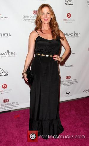 Poppy Montgomery The 6th annual Pink Party held at Drai's at the W Hollywood Hollywood, California - 25.09.10