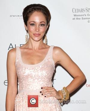 Autumn Reeser The 6th annual Pink Party held at Drai's at the W Hollywood Hollywood, California - 25.09.10