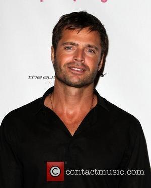 David Charvet The 6th annual Pink Party held at Drai's at the W Hollywood Hollywood, California - 25.09.10