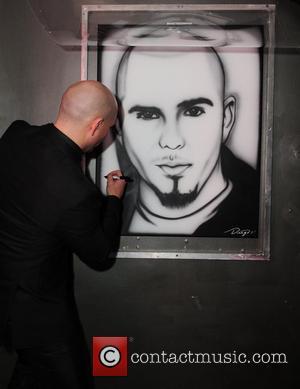 Pitbull and Celebration