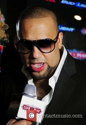 El Carta  US rapper Pitbull 30th birthday celebration at Club Play Miami Beach, Florida - 15.01.11