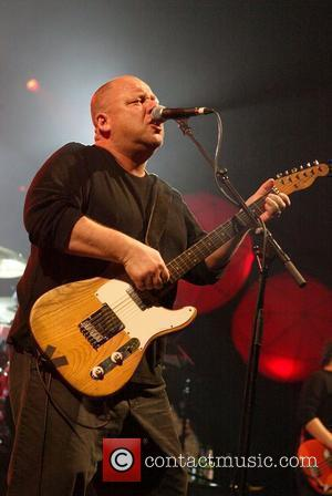 Pixies Not Trying To Please Fans