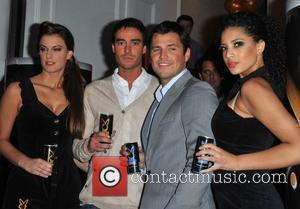 Jack Tweed, Mark Wright and Playboy