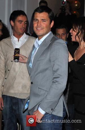 Mark Wright and Playboy