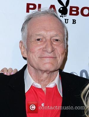 Hugh Hefner, Las Vegas and Playboy