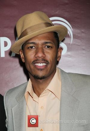 Nick Cannon and Playboy