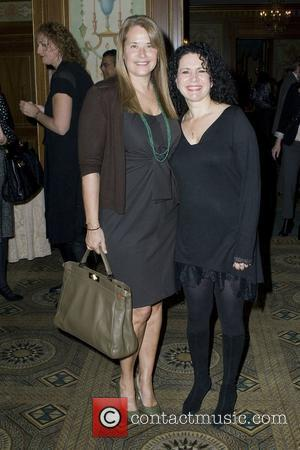 Lorraine Bracco and Susie Essman Police Athletic League's 22nd Women of the Year Luncheon - Arrivals New York City, USA...