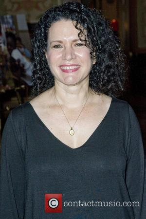 Susie Essman Police Athletic League's 22nd Women of the Year Luncheon - Arrivals New York City, USA - 28.10.10