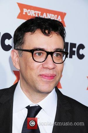 Fred Armisen Finalises Divorce With 'Mad Men' Star Elisabeth Moss