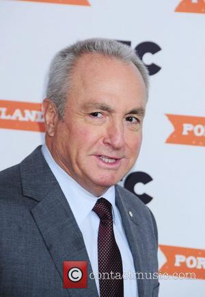 Lorne Michaels  at the special screening of Portlandia at the Edison Ballroom - Arrivals. New York City, USA -...