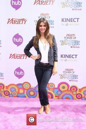 Victoria Justice Variety's 4th Annual Power Of Youth Event held at Paramount Studios Hollywood, California - 24.10.10