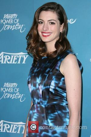 Hathaway Urges Bullied Youths To Seek Support