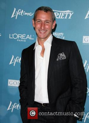 Adam Shankman and Women