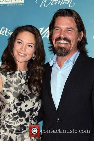 Diane Lane, Josh Brolin and Women