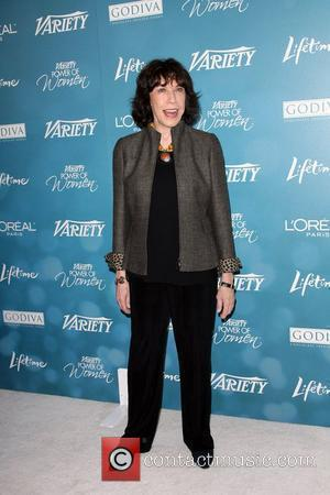 Lily Tomlin and Women