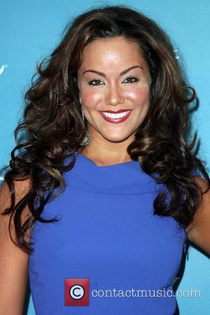 Katy Mixon Variety's 2nd Annual Power Of Women Luncheon at the Beverly Hills Hotel  Los Angeles, California - 30.09.10