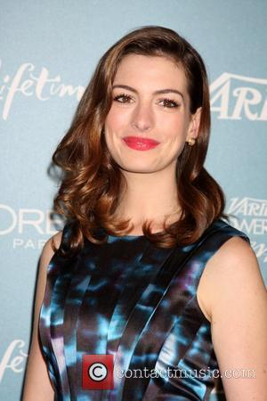 Anne Hathaway and Women