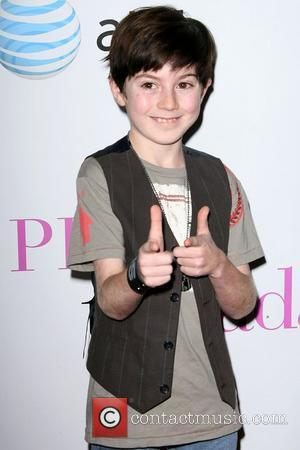 Mason Cook Los Angeles Premiere of From Prada To Nada held at the Regal Cinemas - LA Live! Los Angeles,...