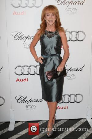 Kathy Griffin Audi hosts a cocktail party to kick-off Emmy week held at Cecconi's Los Angeles, California - 22.08.10