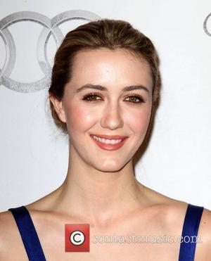Madeline Zima Audi hosts a cocktail party to kick-off Emmy week held at Cecconi's Los Angeles, California - 22.08.10